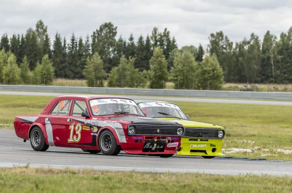 Estonian Grand Prix 2018.